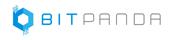 Bitpanda Affiliate / Referral Program