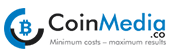 CoinMedia Affiliate / Referral Program